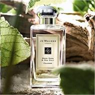 預購 11/21回 Jo MALONE 香水 英國梨與小蒼蘭 黑雪松與杜松 鼠尾草與海鹽 英國橡樹及紅醋栗 琥珀與薰衣草