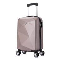 20/24นิ้วกระเป๋าเดินทางกระเป๋าเดินทางแบบลากชุด Spinner กระเป๋าลากกระเป๋าเครื่องสำอางผู้หญิงกระเป๋าเดินทางบนล้อ