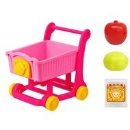 【周周GO玩具森林】小美樂 小美樂娃娃 小美樂購物車 推車 PL51369