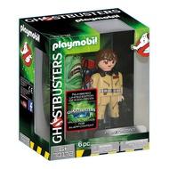 Playmobil 摩比 魔鬼剋星 70172 彼得 威克曼 收藏型公仔 【鯊玩具Toy Shark】