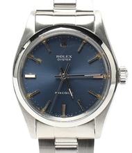 全物品點數在報名10倍!到11/26 1:59擰勞力士手錶牡蠣手動深藍6426男子的ROLEX hugall fashion