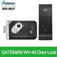 Gateman WV-43 Digital Door Lock LED Touch Key Pad / Digital Door Lock / Door Lock