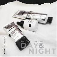 Ms Glow Men / Skincare Cowok / Ms Glow For Men / Ms Glow For Men Original / Ms Glow Men Ori