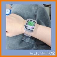 สินค้าขายดี!!! สำหรับ AppleWatch Series สายรัดใส 6 SE /5/4/3/2/1 หัวเข็มขัดตัวเดิมของ เข็มกลัดผีเสื้อสายโลหะสำหรับiWatch สแตนเลส ที่ชาร์จ แท็บเล็ต ไร้สาย เสียง หูฟัง เคส ลำโพง Wireless Bluetooth โทรศัพท์ USB ปลั๊ก เมาท์ HDMI สายคอมพิวเตอร์