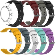 ASUS ZenWatch3 錶帶軟膠矽膠錶帶