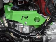 阿宏改裝部品 NISSAN 2017 ITIIDA 煞車助力頂 煞車固定器 總泵固定器 煞車助頂器
