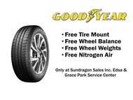 Goodyear 185/80 R14 95S Assurance Duraplus Tire