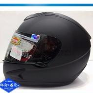 THH T-80 T80 素 消光黑色 內襯全可拆洗 小帽體 雙D扣 全罩式 安全帽《裕翔》