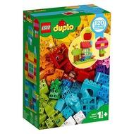 樂高積木 LEGO《 LT10887 》Duplo 得寶系列 - 歡樂創意顆粒套裝