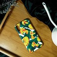 iPhone Case Cover 7 8 plus 10 11 Pro Max X XR i8 + ix S10 Note 10 P30 Pro Banana