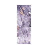Sugarmat 旅行瑜伽墊 1mm - 霧灰紫