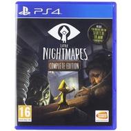 "+-[PRoMOTIoN -""SALE""]-+ [+..••] PS4 LITTLE NIGHTMARES [COMPLETE EDITION] (เกมส์ PlayStation 4™🎮) PS4 NINTENDO SWITCH XBOX แผ่นเกมส์ เกมส์คอนโซล อุปกรณ์เกมส์ จอยสติ้ก"