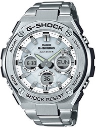 (CASIO (Casio)) CASIO (Casio) Watch G-SHOCK G-STEEL world six stations corresponding six multi-ba...