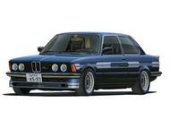FUJIMI 1/24 RS9 BMW 323i Alpina C1-2.3 (12611)