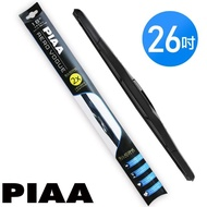 【PIAA】日本PIAA雨刷 26吋/650mm  次世代VOGUE(三節雨刷)