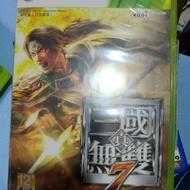 Xbox360 三國無雙7