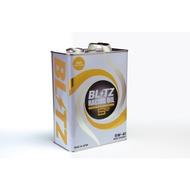 瘋狂舞者國際 日本原裝 BLITZ S2 5W40 5-40機油 非 300V 摩德 漢諾威 TOTAL