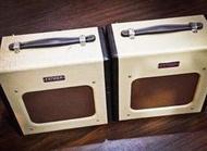 <音箱改機>Fender Champion 600(Marshall Pro Blues Junior Vox)