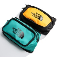 THE NORTH FACE 腰包 黃 湖水綠 小包(布魯克林)NF0A3KZXLRO 黃NF0A3KZXNX6 湖水綠