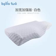 Beilatu Memory Foam Pillow Neck Pillow Butterfly Shape Memory Foam Pillow Cervical Pillow cheng ren zhen Memory Foam Pillow
