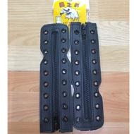 MIT-九孔拉鍊盤 特殊凹槽設計拉鍊盤 台灣製造