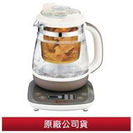 貴夫人1.5L養生智慧調理壺(含燉盅) KM-606