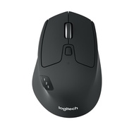 Logitech M 720 Triathlon Multi Wireless Mouse