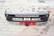 ~李A車燈~全新 外銷精品件 豐田 COROLLA 卡樂那 92~97年 日規前保桿+小燈一組2500元