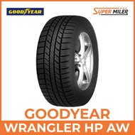 1pc GOODYEAR 235/70R16 WRANGLER HP AW 106H Car Tires