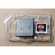 AMD FX6100 CPU 六核心
