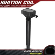 Ignition Coil for 2014-2018 Chrysler 200 Dodge Dart 500X Jeep Cherokee Renegade ProMaster City 2.4L