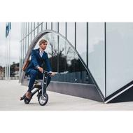 小哲居 風靡歐洲的STIGO PLUS 全台唯一可合法上路的電動折疊車 摺疊只需2秒 車重15公斤 可騎40公里 台灣製