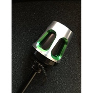 光陽精品 雙色機油尺 MANY/VJR車系專用 光陽原廠(綠色)