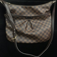 LV N42250 月彎側背包 LouisVuitton Damier 斜背包 二手LouisVuitton 二手LV