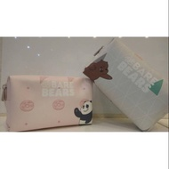 Pouch We Bare Bear MINISO