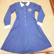 (二手)護校長袖制服 -無腰帶