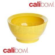 美國 Calibowl 兒童防漏學習碗230ml - 黃【悅兒園婦幼生活館】