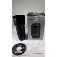 Canon EF 70-300mm f4-5.6 IS USM 公司貨 (CL026)