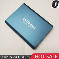 Samsung Portable SSD T5  500GB/1TB
