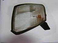 中華 三菱 DELICA 得利卡 L300 DE 13 角燈 方向燈 各車系大燈,後燈,霧燈,側燈,泥槽 歡迎詢問