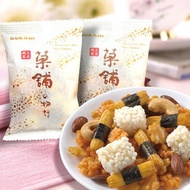 [代購]樂e購 長榮嚴選 果舖物語 翠菓子 商務艙 米果 米菓 全素食