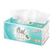 【春風】SILLACE極致絲柔乳霜精華抽取衛生紙