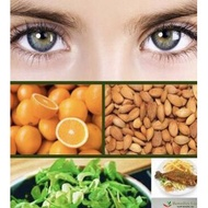 Vitamin Antioxidant Eye