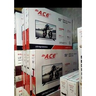 ACE SMART/TV 50inches smart television