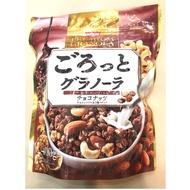 日本 日清 Nissan 水果麥片 抹茶麥片  草莓麥片 巧克力麥片