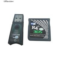 📣滿額免運📣 全新 3DS nds 刷機b9s 磁鐵燒錄卡 R4 📣現貨📣