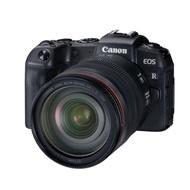 CANON EOS RP+RF24-105+轉接環 輕巧全片幅無反相機單鏡組*(中文平輸)