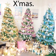 TROMSO 2019北歐聖誕樹