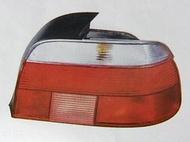 BMW E39 5系列 96 後燈 尾燈 (紅白) 另有各車系引擎,板金,底盤零件 歡迎詢問