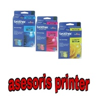 Brother Lc67 Color Original Limited Brother Ink Printer